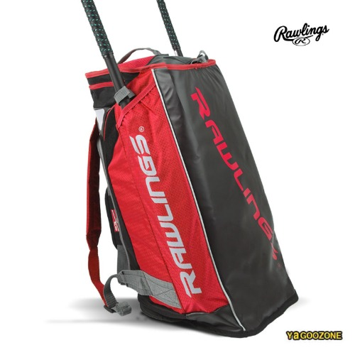 롤링스 Hybrid Backpack/Duffel Players Bag 레드 R601-S 무료배송
